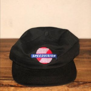 Other - Speedvision vintage snapback